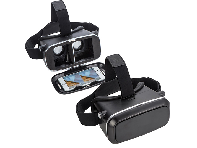 VR очила 2
