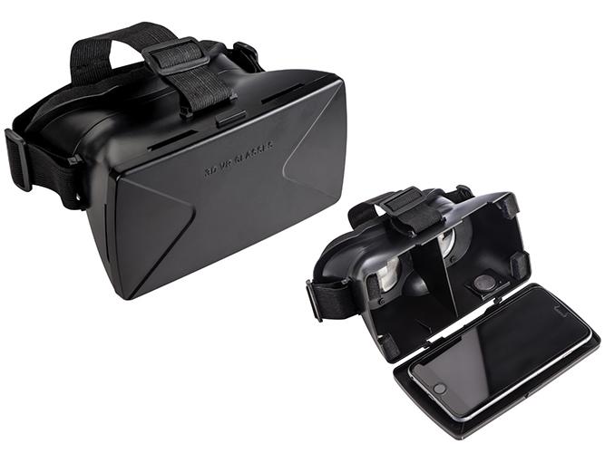 VR очила 4