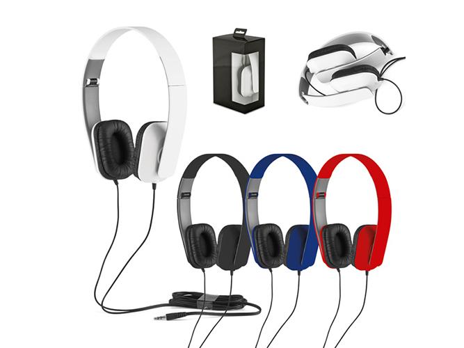 Сгъваеми слушалки 97321