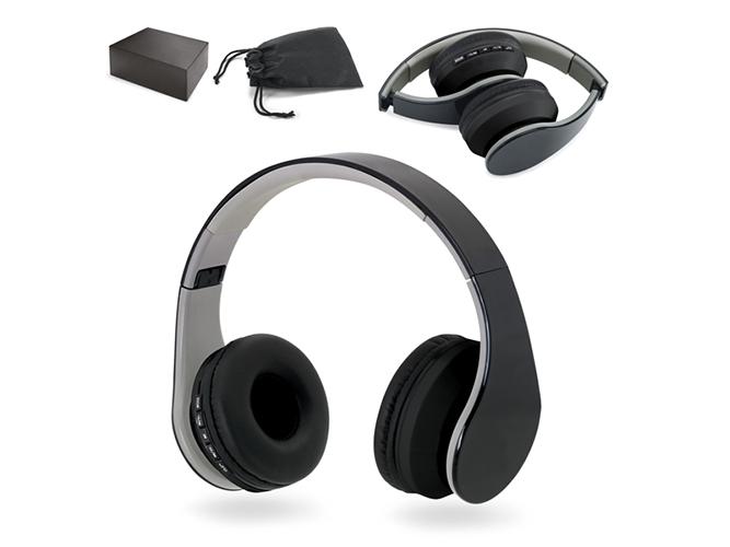 Сгъваеми безжични слушалки 97356