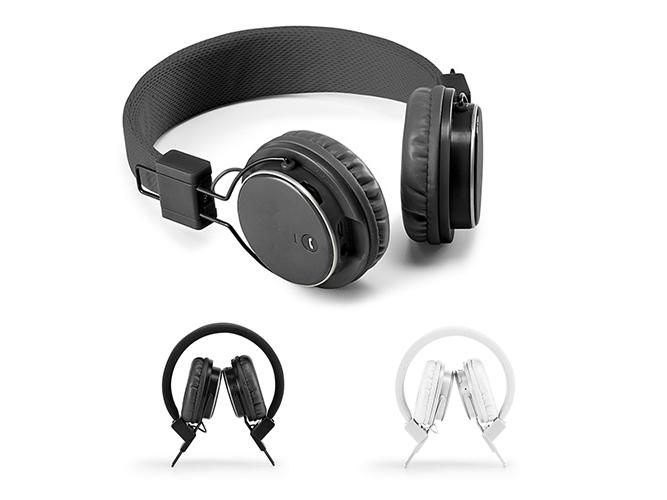 Сгъваеми безжични слушалки 97365