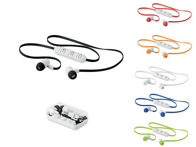 Bluetooth слушалки 9535